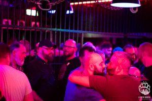 Gay bar leipzig