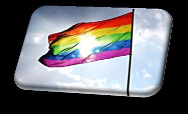 CSD-Flagge