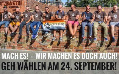 Bundestagswahl 2017 [09/2017]