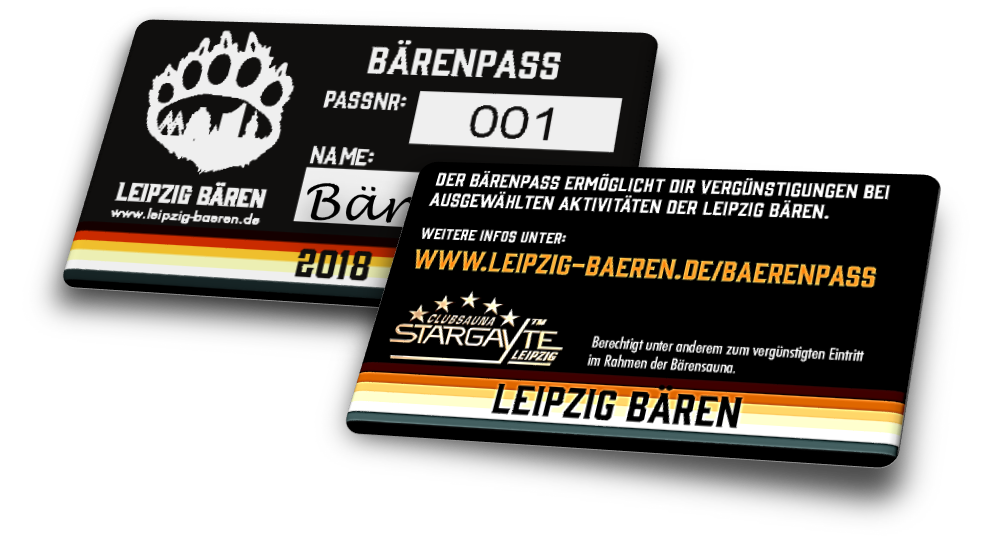 Bärenpass 2018