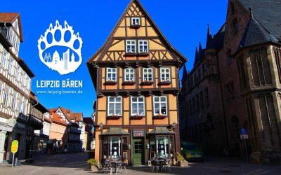 Ausflug Quedlinburg [02/2018]