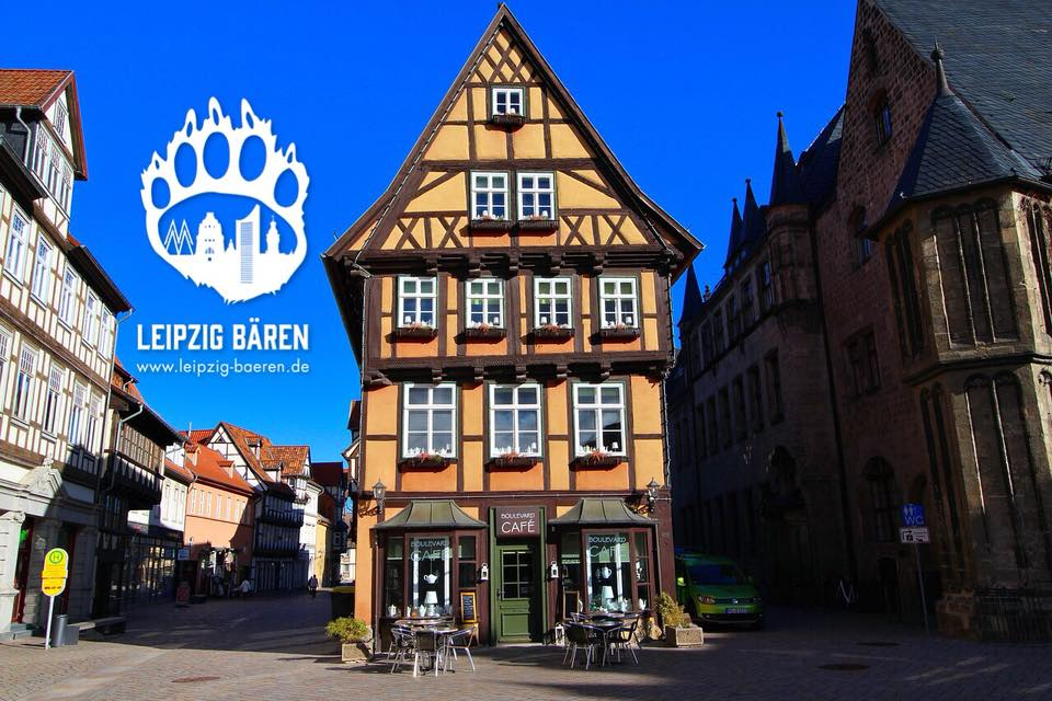 Ausflug Quedlinburg