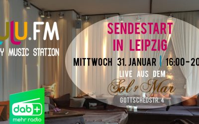 Start lulu.fm in Leipzig [01/2018]