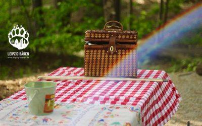 Herbst Picknick