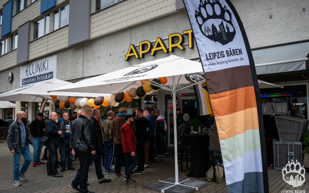 Leipzig Bear Weekend 2019