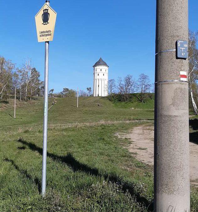 Wanderung von Miltitz nach Grundorf