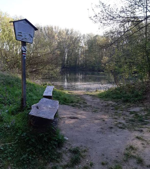 Wanderung durch Leipzig Plaußig