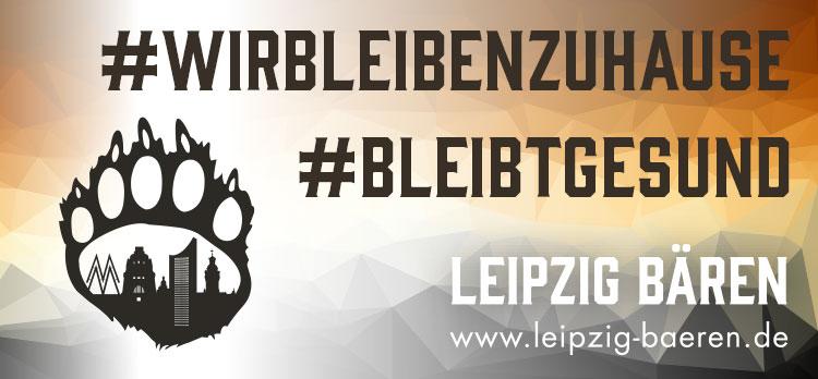 Leipzig Bären in Corona-Zeiten