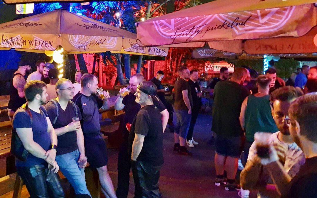 Hinweise zum Leipzig Bear Weekend